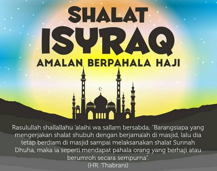 isyraq